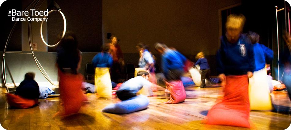 The Bare Toed Dance Company: slideshow image 3